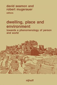 Cover Dwelling, Place and Environment