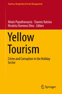 Cover Yellow Tourism