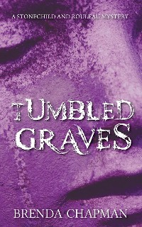 Cover Tumbled Graves