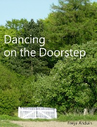Cover Dancing on the Doorstep