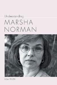 Cover Understanding Marsha Norman