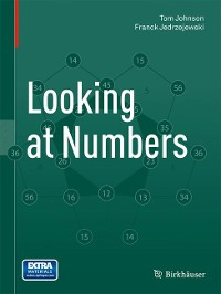 Cover Looking at Numbers