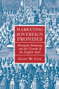 Cover Marketing Sovereign Promises