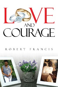 Cover Love and Courage
