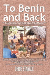 Cover To Benin and Back