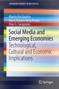 Cover Social Media and Emerging Economies