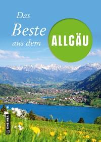 Cover Das Beste aus dem Allgäu