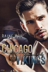 Cover Chicago Vikings: Aiden und Holly