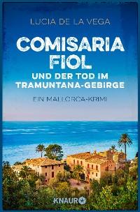 Cover Comisaria Fiol und der Tod im Tramuntana-Gebirge