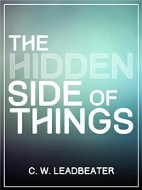 Cover The Hidden Side Of Things