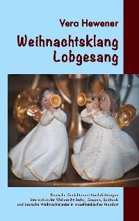 Cover Weihnachtsklang - Lobgesang