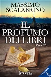 Cover il profumo dei libri