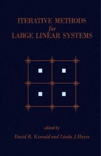 Cover Iterative Methods for Large Linear Systems
