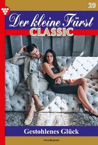 Cover Der kleine Fürst Classic 29 – Adelsroman