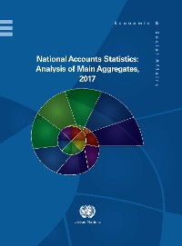 Cover National Accounts Statistics: Analysis of Main Aggregates 2017