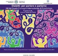 Cover Dialetti: per parlare e parlarne