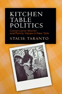 Cover Kitchen Table Politics