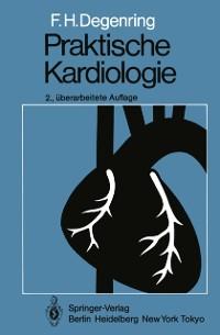 Cover Praktische Kardiologie