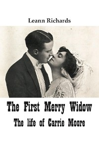 Cover The First Merry Widow