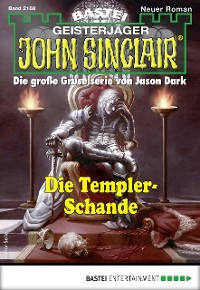 Cover John Sinclair 2168 - Horror-Serie