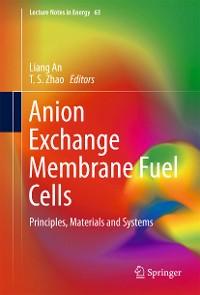 Cover Anion Exchange Membrane Fuel Cells