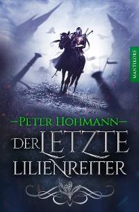 Cover Der letzte Lilienreiter