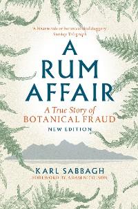Cover A Rum Affair