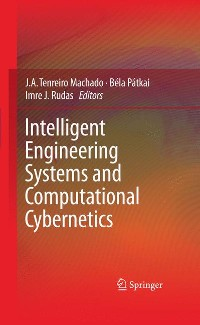Cover Intelligent Engineering Systems and Computational Cybernetics