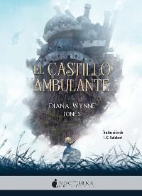 Cover El castillo ambulante