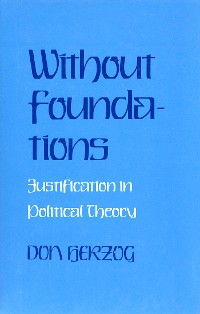 Cover Without Foundations