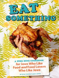 Cover Eat Something