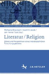 Cover Literatur / Religion