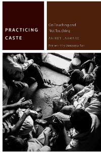 Cover Practicing Caste