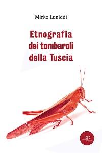 Cover Etnografia dei tombaroli della Tuscia