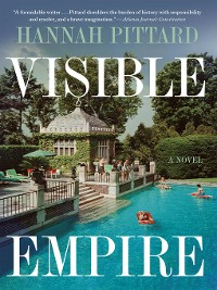 Cover Visible Empire
