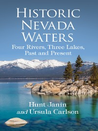 Cover Historic Nevada Waters