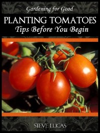 Cover Planting Tomatoes