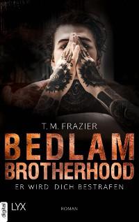 Cover Bedlam Brotherhood - Er wird dich bestrafen