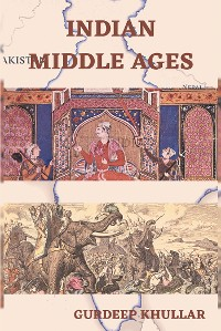 Cover Indian Middle Ages