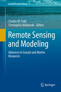 Cover Remote Sensing and Modeling