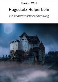 Cover Hagestolz Holperbein