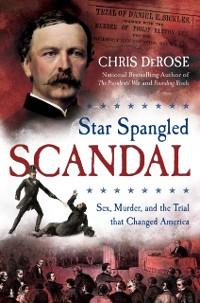 Cover Star Spangled Scandal
