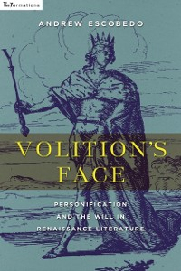 Cover Volition's Face