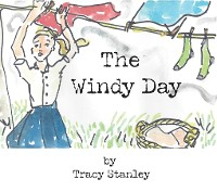Cover The Windy Day