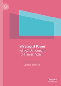 Cover Infrasocial Power