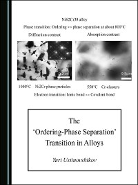Cover The 'Ordering-Phase Separation' Transition in Alloys