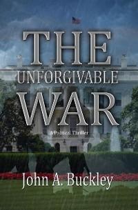 Cover Unforgivable War