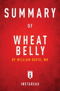 Cover Summary of Wheat Belly