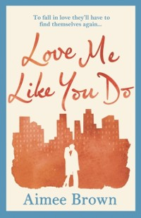 Cover Love Me Like You Do