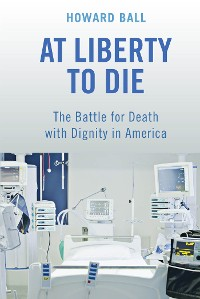 Cover At Liberty to Die
